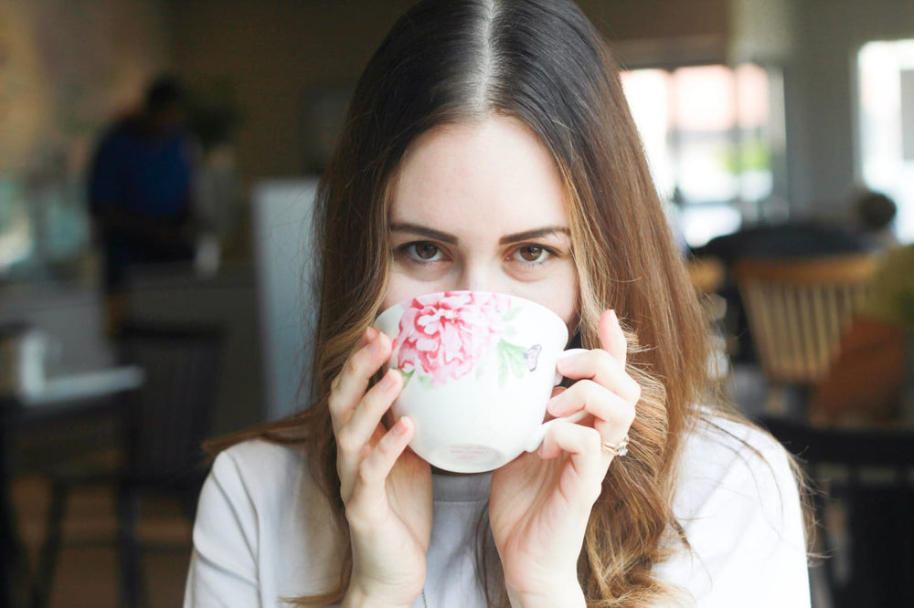 5 Reasons You Should Be Drinking Tea Everyday