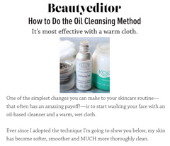 Beauty Editor screenshot