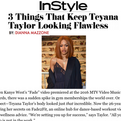 InStyle screenshot