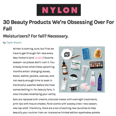 Nylon Online screenshot