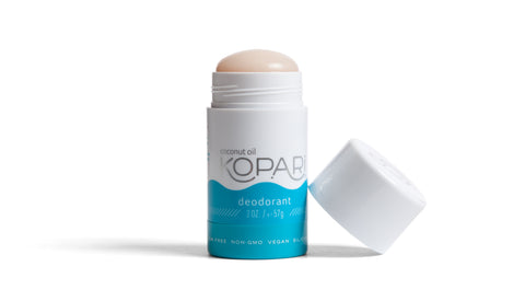 Rethink Your Stink: Go With A Natural Deo – Kopari Beauty