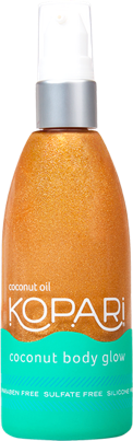 Kopari Coconut Body Glow