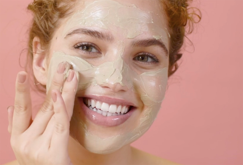 Coconut Detox Mask video screenshot