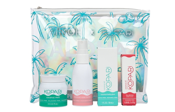 Bikini Beauty Bag - FREE GIFT