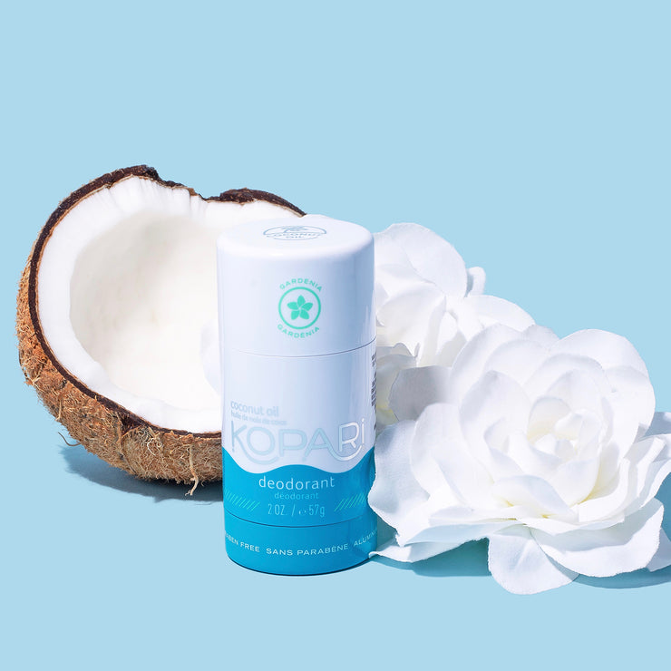 Coconut Deo