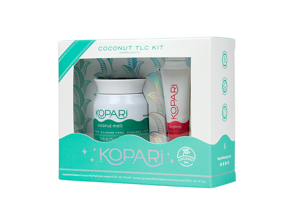 Coconut TLC Trial Kit