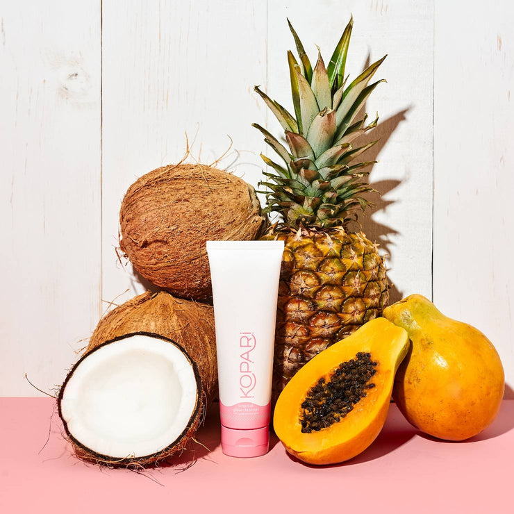 Tropical Glow Cleanser 4-pack