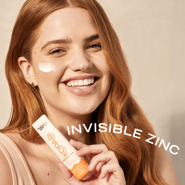 Sundaze Mineral Face Sunscreen
