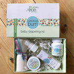 Luscious Bum - Baby Diapering Kit - by All Things Jill