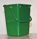 Kitchen Compost Catcher Bucket Large