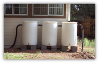 Rain Barrel*Delivered by June 30