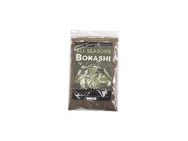 SCD Bokashi - 200 grams - Trial Pack