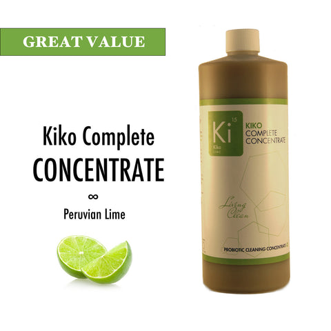 Kiko Complete Concentrate - 1 Litre - Lime