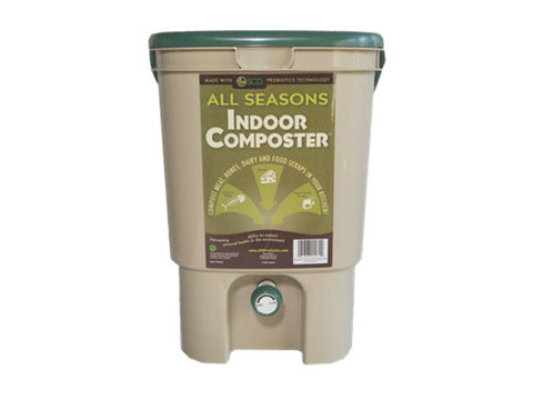 SCD All Season Indoor Composter