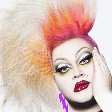 Ginger Minj Sweet T CD