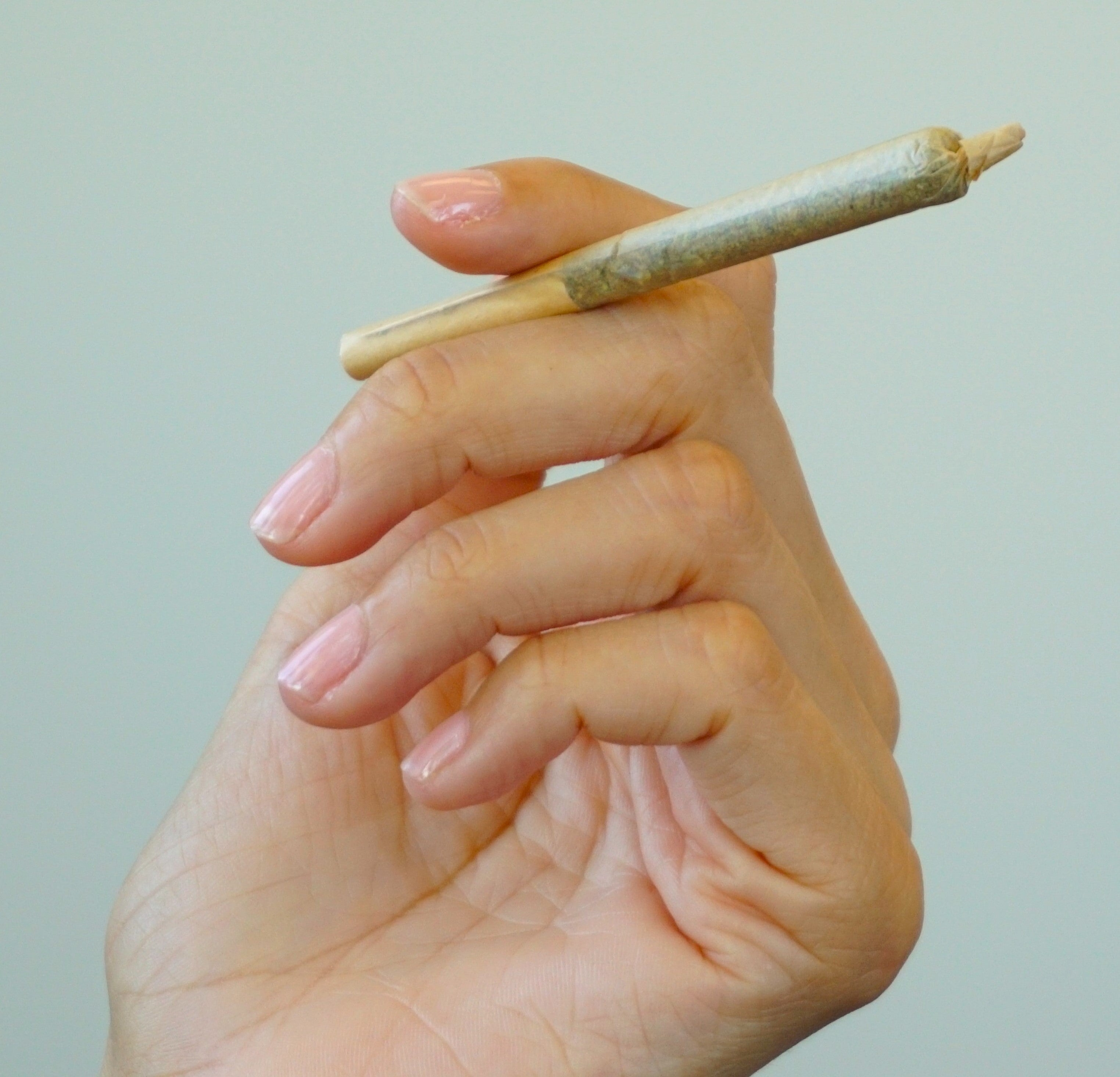 wax joint