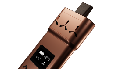 Artist Edition | Rose Gold - Apollo AirVape