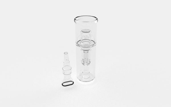 AirVape coupon: Water Bong with Attachment for AirVape X