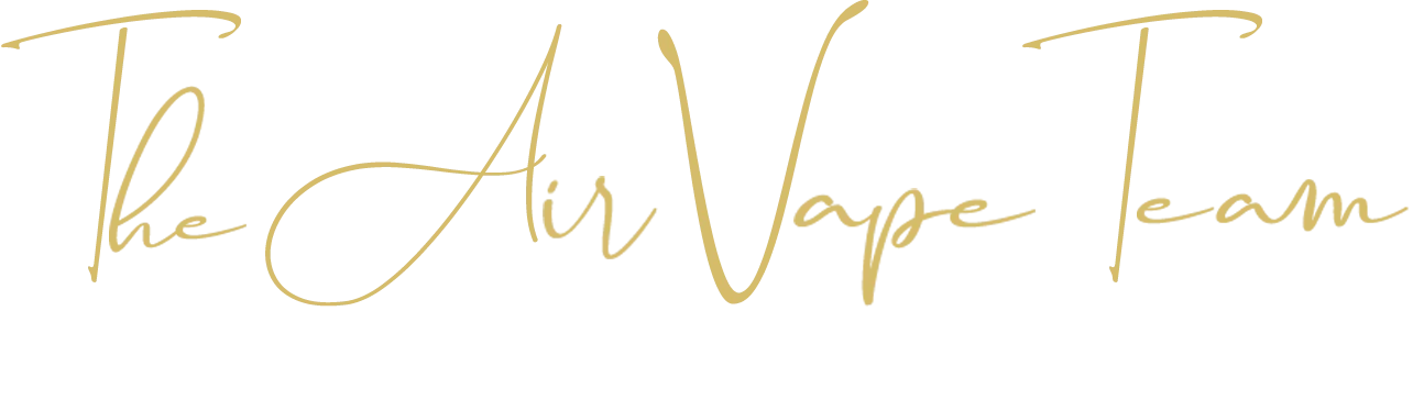 The Airvape Team is constantly working on providing the best vaporizer experience for you.