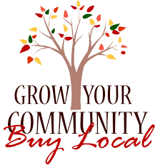 Grow Your Community Buy Local