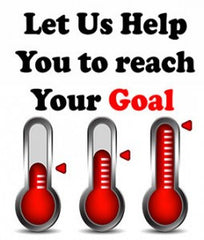 Let Bella-Mia Naturals help you reach your fundraising goals