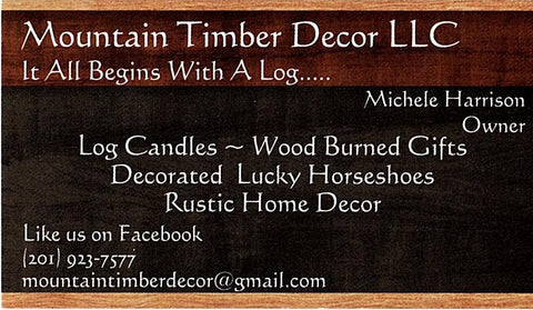 Mountain Timber Decor LLC