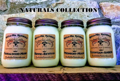 Naturals Collection