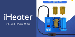 iHeater for iPhone X - iPhone 11 Pro