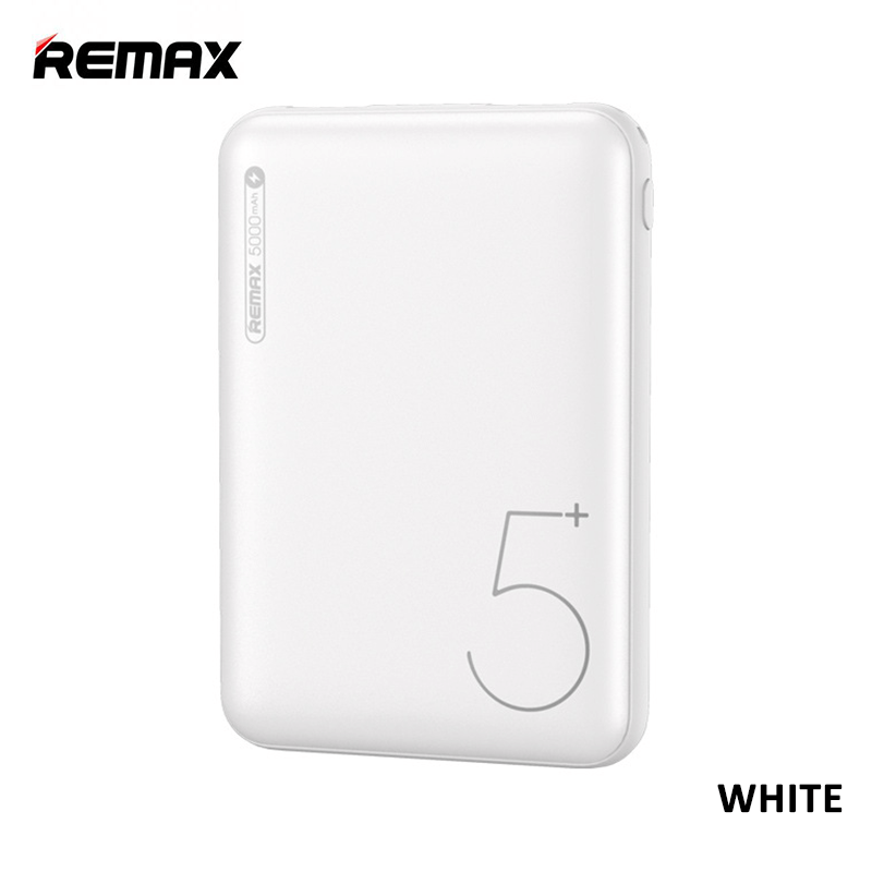 Remax RPP-116 5000 mAh PowerBank Fast Charging