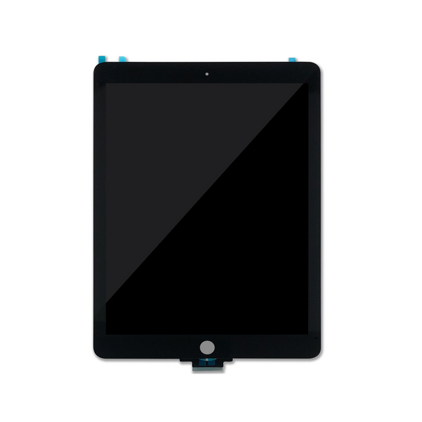 LCD and Digitizer Touch Screen Assembly for iPad Air 2 [Choice / Black]
