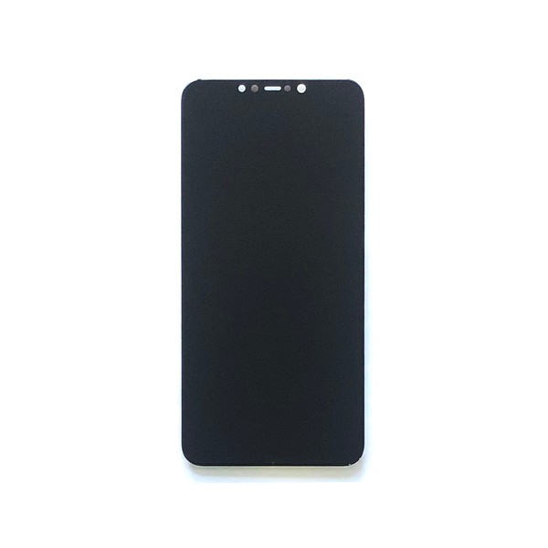 LCD and Digitizer Touch Screen Assembly for Xiaomi Pocophone F1 [Original / Black] - XMPF1-AS-BK-O