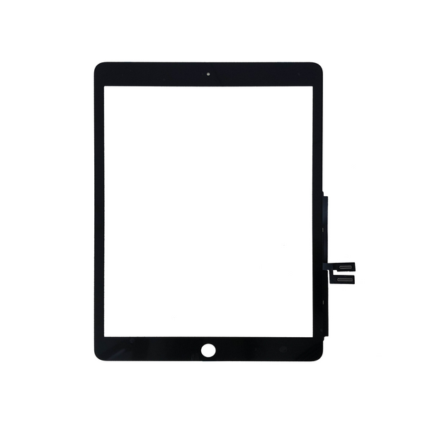 Digitizer Touch Screen for iPad 7 2019 10.2 [Choice / Black]
