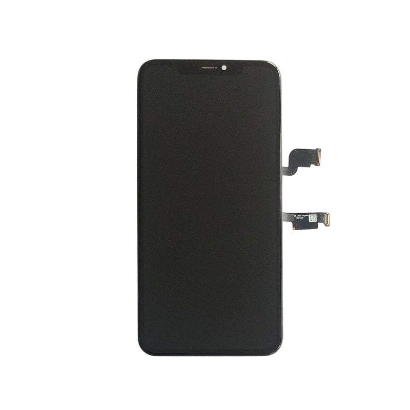 LCD and Digitizer Touch Screen Assembly for iPhone XS Max [Choice / Black]