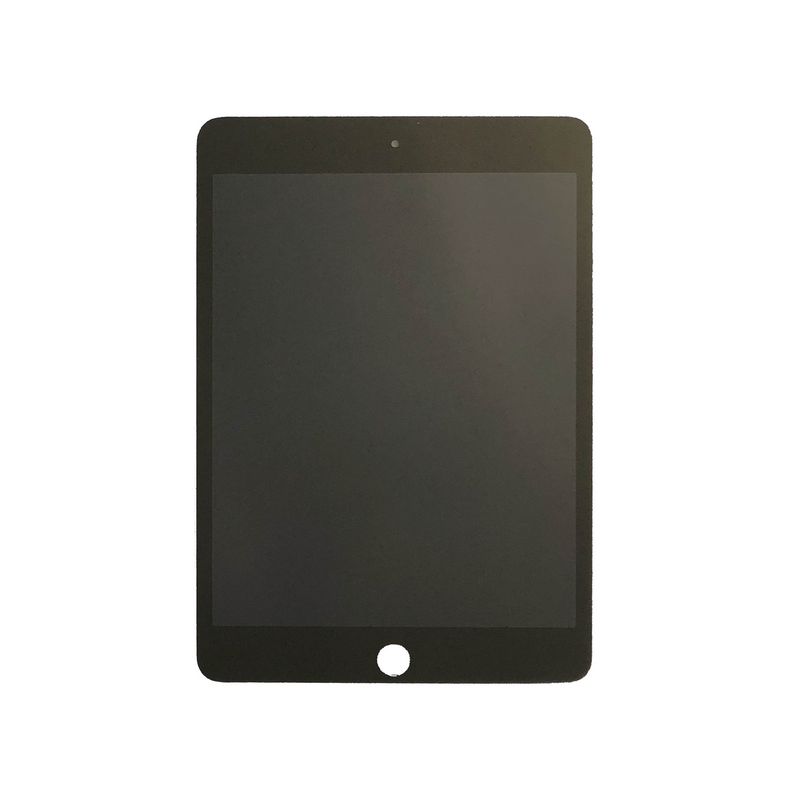 LCD and Digitizer Touch Screen Assembly for iPad Mini 4 [Choice / Black]