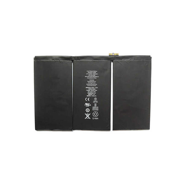 Battery for iPad 3 4 [Choice]