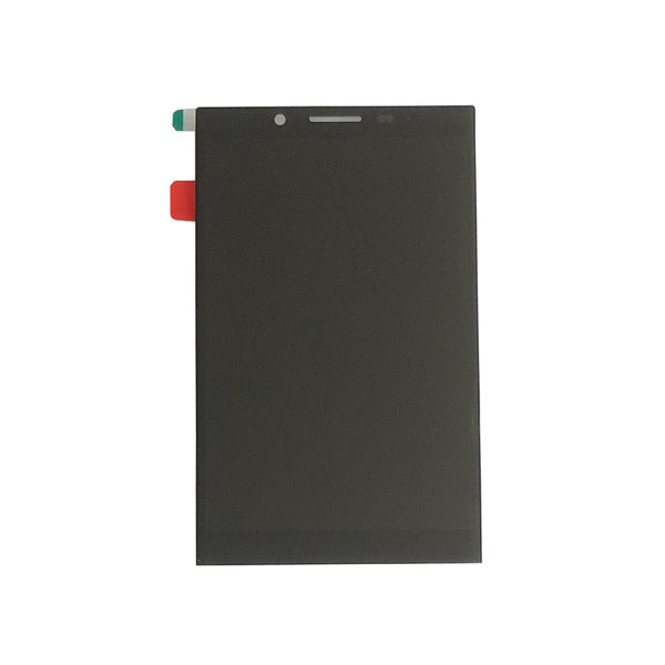 LCD and Digitizer Touch Screen Assembly for Blackberry KEY2 LE [Original / Black]