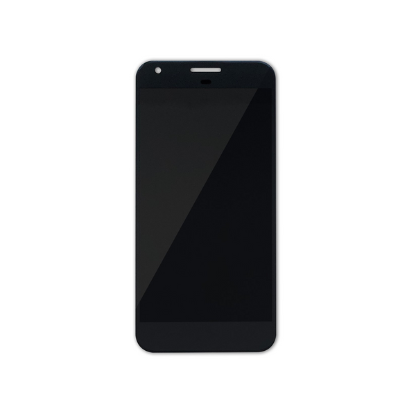 "LCD and Digitizer Touch Screen Assembly for Google Pixel XL 5.5"" [Premium / Black]"