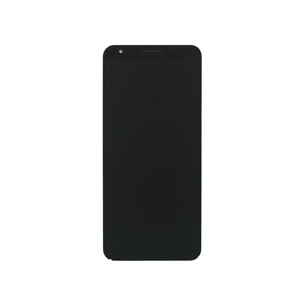 LCD and Digitizer Touch Screen Assembly for Google Pixel 3a XL [Premium / Black]
