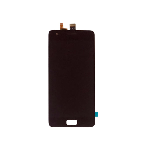LCD and Digitizer Touch Screen Assembly for Lenovo ZUK Z2 [Premium / Black]