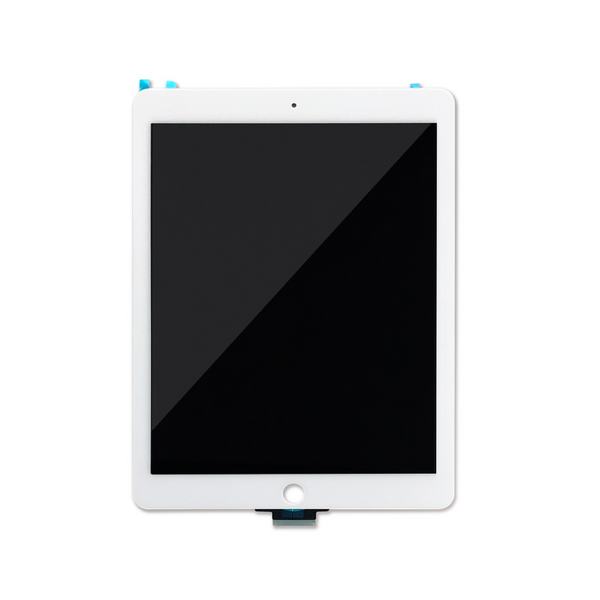 LCD and Digitizer Touch Screen Assembly for iPad Air 2 [Choice / White]