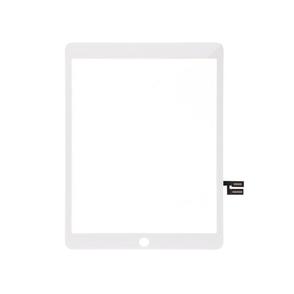 Digitizer Touch Screen for iPad 7 2019 10.2 [Choice / White]