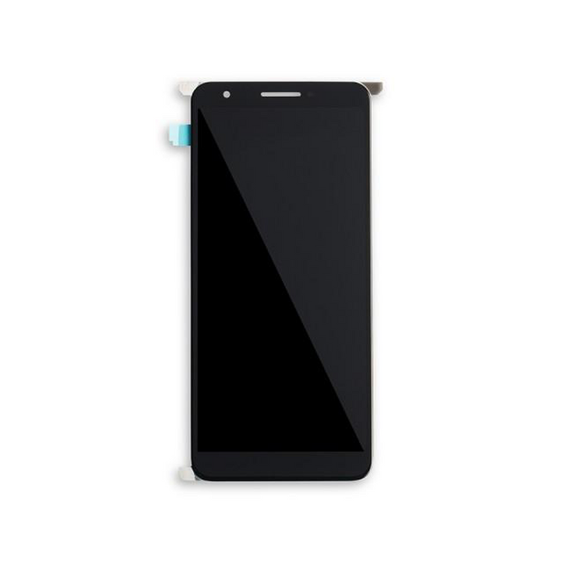 LCD and Digitizer Touch Screen Assembly for Google Pixel 3a [Original / Black]