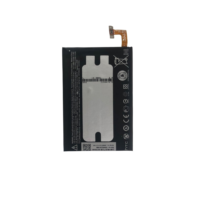 Battery for HTC One M9 B0PGE100 2840 mAh [Choice]