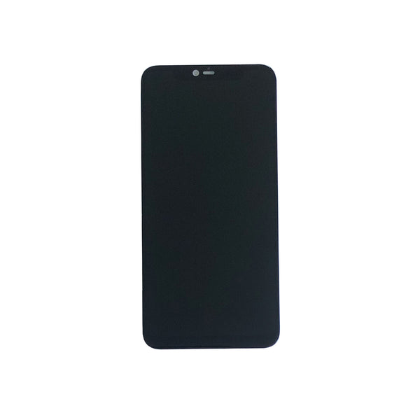 LCD and Digitizer Touch Screen Assembly for Xiaomi Mi 8 Pro [Original / Black]