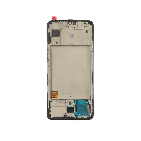 LCD and Digitizer Touch Screen Assembly with Frame for Vivo X23/V11 Pro [Choice / Black]
