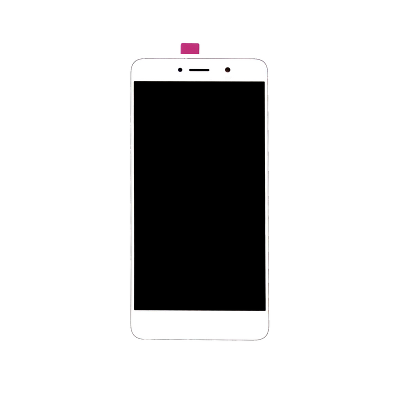 LCD and Digitizer Touch Screen Assembly for Huawei Y7 / Y7 Prime 2017 [Choice / White]