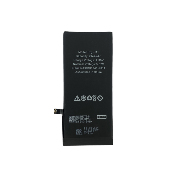 Battery for iPhone XR [Choice]