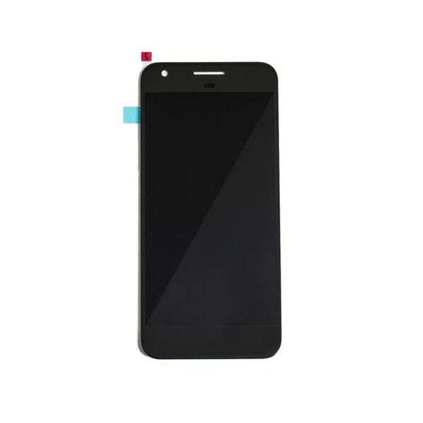 "LCD and Digitizer Touch Screen Assembly for Google Pixel 5"" [Original / Black]"