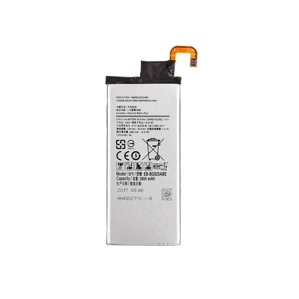 Battery for Samsung Galaxy S6 Edge G925 [Choice]