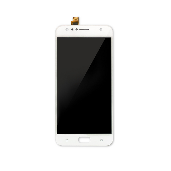 LCD and Digitizer Touch Screen Assembly for Asus Zenfone 4 Selfie ZD553KL [Choice / White]